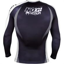 Venum IBJJF NO-GI Ranked Rash Guards
